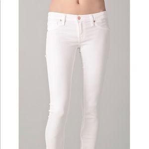 Genetic Denim - The Shane Skinny Jeans